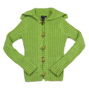 Abercrombie & Fitch Women's Knit Cardigan
